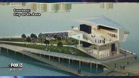Council addresses possible pier project upgrades