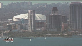 St. Pete to redevelop Tropicana Field property, with or without Rays