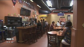 No dogs allowed inside Florida breweries, health officials now say