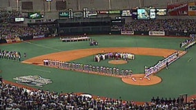 From the FOX 13 archives: Devil Rays' 1998 debut