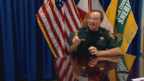 "Sheriff Judd: ""If you're not afraid of a gun, get one"""