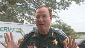 Sheriff Judd: Sex offenders, those with warrants not welcome at hurricane shelters