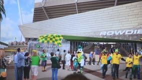 Rowdies make first big push to join Major League Soccer
