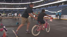 Hometown Heroes: OnBikes rolls out the love