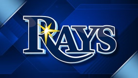 Rays designate Duffy for assignment, trade RHP De Leon