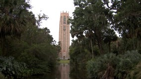 Bok Tower is the ideal place to unplug, reconnect with nature