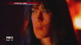 WWE star, UT alumna Chyna remembered by friends