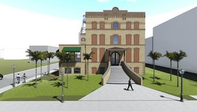 Historic West Tampa cigar factory to be converted to boutique hotel