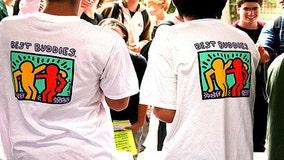Hometown Heroes: Best Buddies Friendship Walk