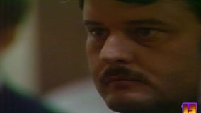 From 1984: Bobby Joe Long's first court appearance