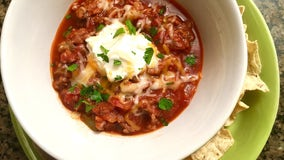Good Day Gourmet: Sweet and smoky chipotle chili