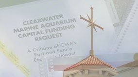 Church of Scientology takes on Clearwater aquarium