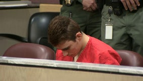Jury selection in South Florida school shooting set for Jan. 27