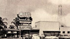 WTVT's 50th anniversary