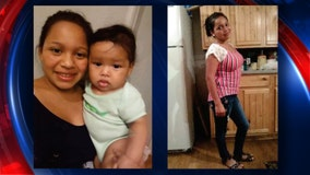 Teen mother, baby missing since Tuesday from Plant City