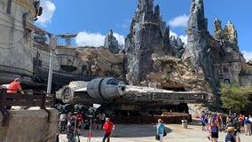 'Star Wars' in Florida: 'Galaxy's Edge' opens Thursday at Disney's Hollywood Studios