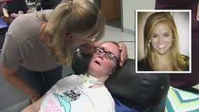 Jackie Faircloth faces life of recovery after Tallahassee crash