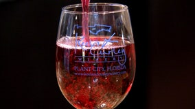 Keel & Curley Winery has been serving Plant City for over a decade