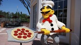 Legoland Florida hiring for theme park, hotel jobs