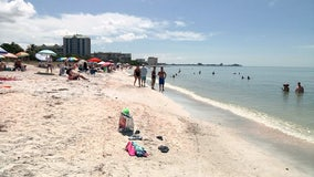 Lido Beach joins rest of Sarasota County in reopening to the public