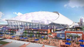 Renderings: What the Rays' Ybor City stadium could look like