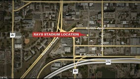 Rays stadium would bring logistical challenges for fans
