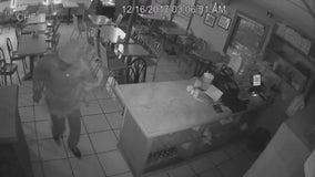 Seminole Heights restaurants burglarized