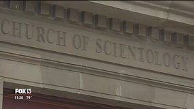 Church of Scientology faces lawsuit from four women