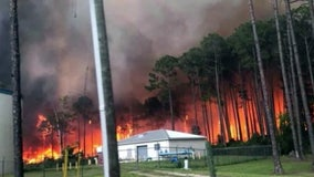 With school lunch legislation, Florida lawmakers weaken protections for fire victims