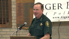 Sheriff Judd details 'rampant' failures during Parkland school shooting