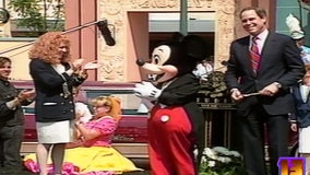 On this day in 1989: Disney's MGM Studios opens with great fanfare, expectations