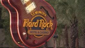 Seminole Hard Rock holding job fair for 300 positions
