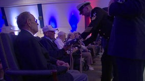 On D-Day anniversary, top generals salute veterans at MacDill