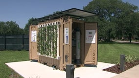 USF's poop-powered generator could have worldwide impact