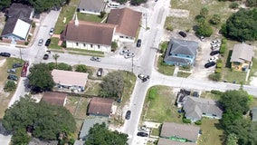 Winter Haven police investigate two shootings in same area