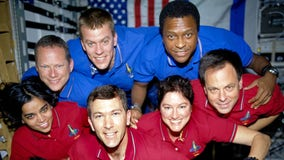 Remembering space shuttle Columbia's crew