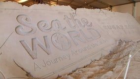 Clearwater cancels annual Sugar Sand Festival amid COVID-19 concerns