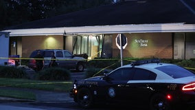 Sebring SunTrust bank will not reopen after deadly shooting