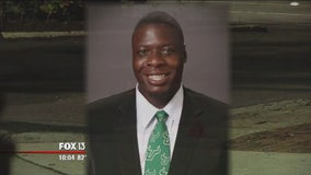 Hundreds mourn former USF football player