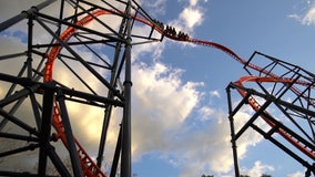 Preview: Florida's tallest launch roller coaster, Tigris, opens Friday