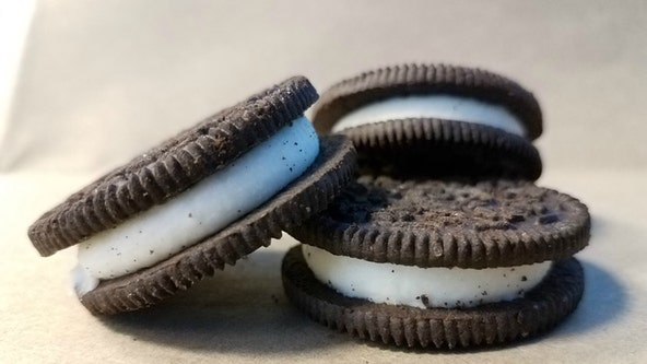 Oreo builds asteroid-proof bunker above permafrost line, fills it with cookies and powdered milk