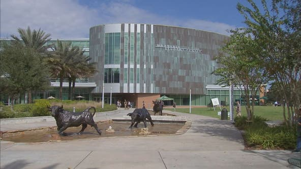 USF announces its own plans for fall semester as state leaders meet to discuss guidelines for universities