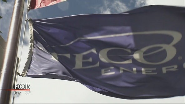 TECO customers likely to get break on electric bills