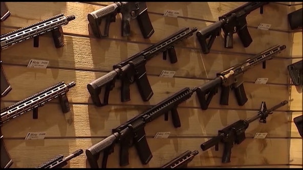 Groups seek green light for proposed assault weapons ban