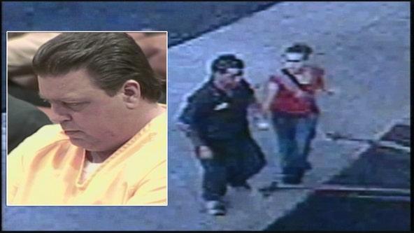 Carlie Brucia's killer gets new sentencing hearing