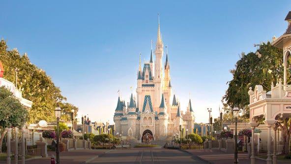 Walt Disney World is bringing back 'mermaid school' to select resorts