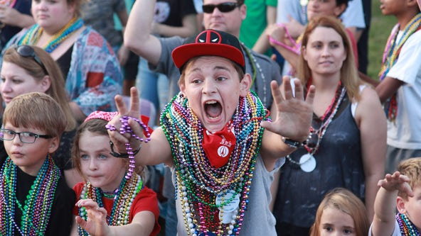 Gasparilla parades in Tampa delayed until April 2021