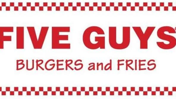 Alabama Five Guys employees who reportedly refused to serve cops have been fired or suspended, restaurant says