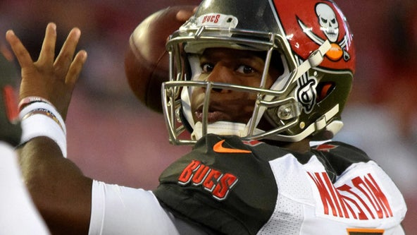 What's next for Jameis Winston? NFC stars weigh in