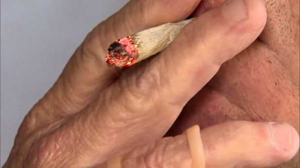 Florida justices reject recreational marijuana amendment